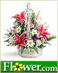 Flower.com Coupons