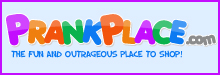 Prank Place Coupons