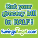 Savings Angel Coupons