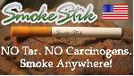 SmokeStick USA Coupons