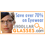 9a202ce7b9a 39 Dollar Glasses Coupon Codes and Promo Codes