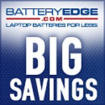 Battery Edge Coupon