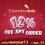 Combo Ink Coupon