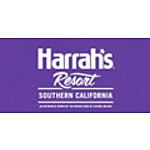 Harrah's Rincon Southern California Coupon