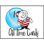 Old Time Candy Coupon