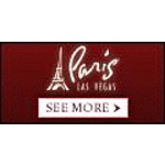 Paris Las Vegas Coupon