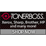 Toner Boss Coupon