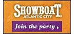 Showboat Atlantic City