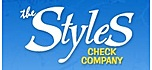 Styles Checks Coupons