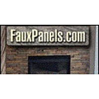 About Faux Panels