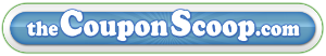 The Coupon Scoop Logo